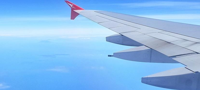 BA vs The FlyingRoo